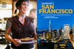 Authentic San Francisco for National Geographic Traveler
