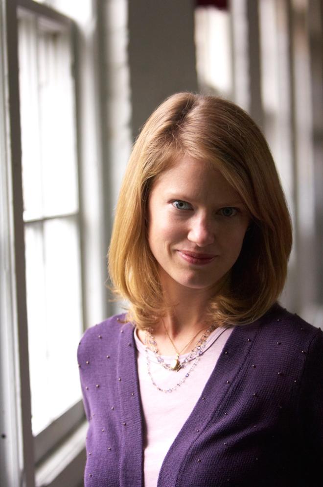 Jenna Teeson Represents Susan Seubert
